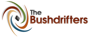 Logo - The Bushdrifters